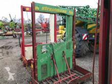yetiştirme malzemeleri Strautmann HK3 SILOBLOCKSCHNEIDER