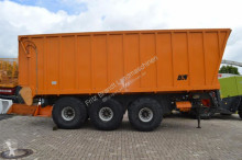 nc Krustijens - Silo Transportwagen