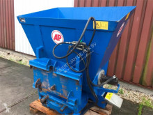 n/a AP ZV 1500 FB STROOIBAK livestock equipment