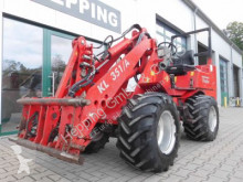 used farm loader