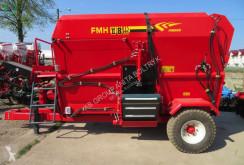 k.A. FIMAKS - Horizontale Futtermischer FMHII 8m3/Mixer feeder/Carro mezclador neuf