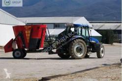 n/a FIMAKS - Futtermischwagen 5m3 FMV5/ feeding mixer / wóz paszowy neuf