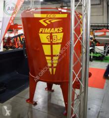 n/a FIMAKS - Futtermischwagen 1,5m3/ Mixer feeder / Wóz paszowy 1,5m3 neuf