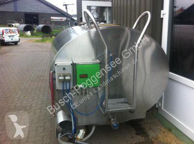 Zobaczyć zdjęcia Urządzenia do hodowli zwierząt Westfalia DTC 3000