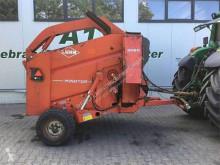 echipament pentru zootehnie Kuhn MINOTOR