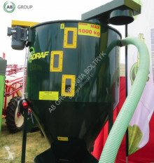 n/a ADRAF Futtermischer 1000 kg/Mixer/Mezclador/ Mieszalnik/ Kormosm neuf