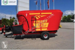 nc FIMAKS - Futtermischwagen 16m3 FMV 16 F/ feeding mixer / wóz paszowy neuf