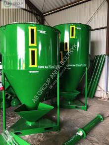 nc MROL FUTTERMISCHER H037/2 (1000 kg) neuf