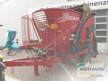 urządzenia do hodowli zwierząt nc van Lengerich V-MIX 8 LS