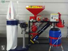 materiale di allevamento nc AgrAlex Beizmaschine 6 t/h/Seed treatment machine/Máquina para t neuf
