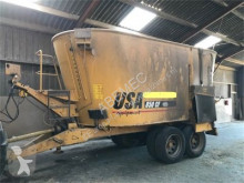 n/a USA Equipment Voermengwagen