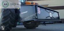 Case Hydramet Loading mec/Caisse de chargement mec/Ladeskiste neuf