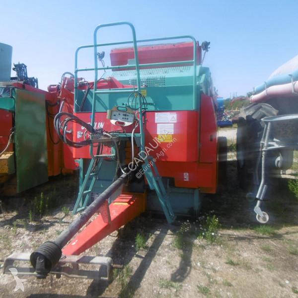 View images Jeulin TYPHON livestock equipment