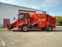 Mixer agricol RMH