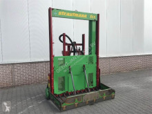 Strautmann HX-4 KUILVOERSNIJDER