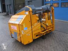 matériel d'élevage Lucas Silogriff E2000