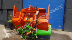 Holaras A-VDC-1200-2Z-DB-2LK voerdoseercontainer