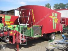 matériel d'élevage Strautmann VERTI-MIX 2000 DOUBLE