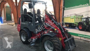 Weidemann 1280 CX 35 knikshovel