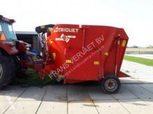Trioliet gigant 700 livestock equipment