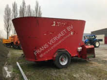 Trioliet solomix 2 livestock equipment