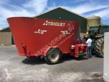 Trioliet solomix 2 18 kub livestock equipment