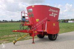 Mixer agricol Trioliet