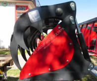 nc INTER-TECH Krokodilschaufel 1,8 m/Grab bucket forged teeth neuf