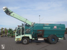 Mixer agricol Luclar