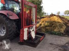 material de ganadería Trioliet TU 170 kuilsnijder