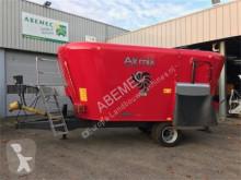 nc Airmix 20m3 voermengwagen