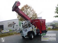 echipament pentru zootehnie n/a van Lengerich V-MIX DRIVE MAXIMUS PLUS 15-1S SELBSTFAHRER