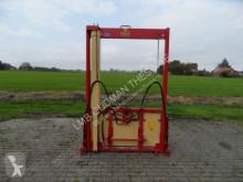 Vicon UZS170 livestock equipment