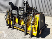 echipament pentru zootehnie n/a Uitkuilvoederverdeelbak 2,75m3 TG 1902