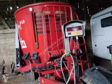 Mezcladora BVL