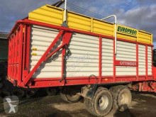 n/a Pöttinger EUROPROFIL 4000 livestock equipment