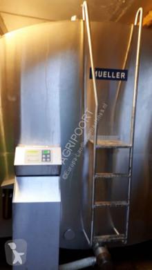 Mueller livestock equipment