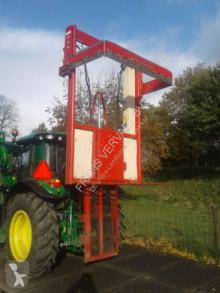Trioliet livestock equipment
