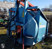 Cacquevel Silage feeder