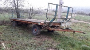 Lambert Livestock flatbed