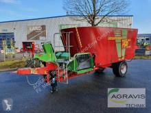 matériel d'élevage Strautmann VERTI-MIX 1400 DOUBLE