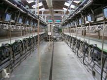 matériel d'élevage Westfalia