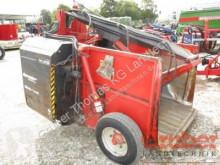 materiale di allevamento nc Profi 3200 L+R
