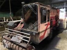 RMH zelfrijdendevoermengwagen