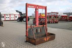 chovná technika BVL - van Lengerich 170 DW