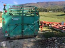 Voir les photos Matériel d\'élevage Querry RB 50