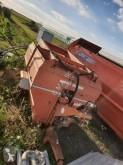 Voir les photos Matériel d\'élevage Seko Carro Miscelatore Seko 8 mq Orizzontale