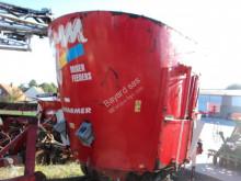Prohlédnout fotografie Chovná technika Silofarmer MW 120