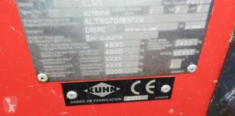 Преглед на снимките Животновъдна техника Kuhn ALTOR5070