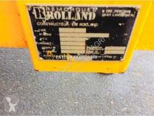 Voir les photos Matériel d\'élevage Rolland B4